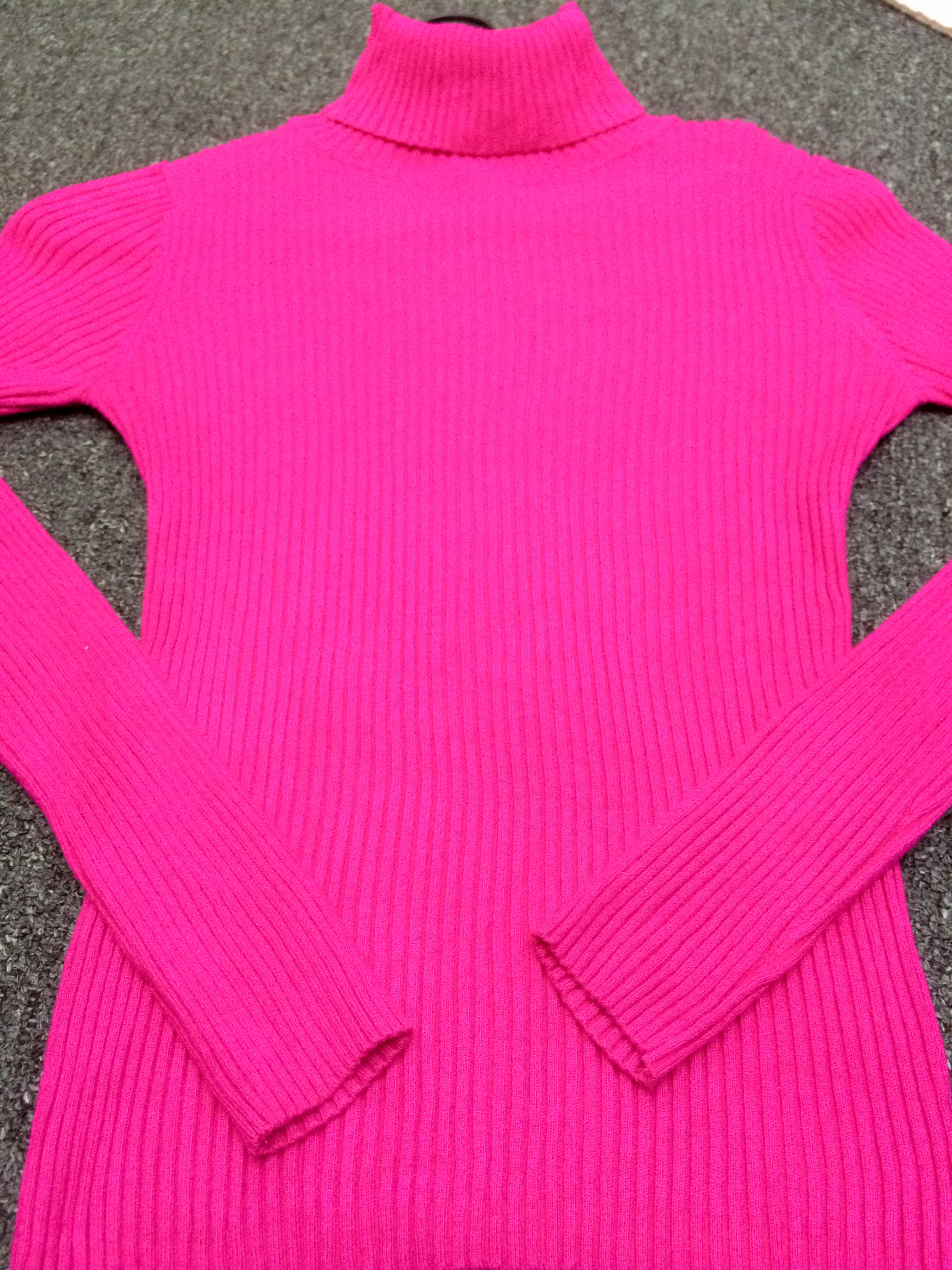 BP6810 COLZA KNITWEAR