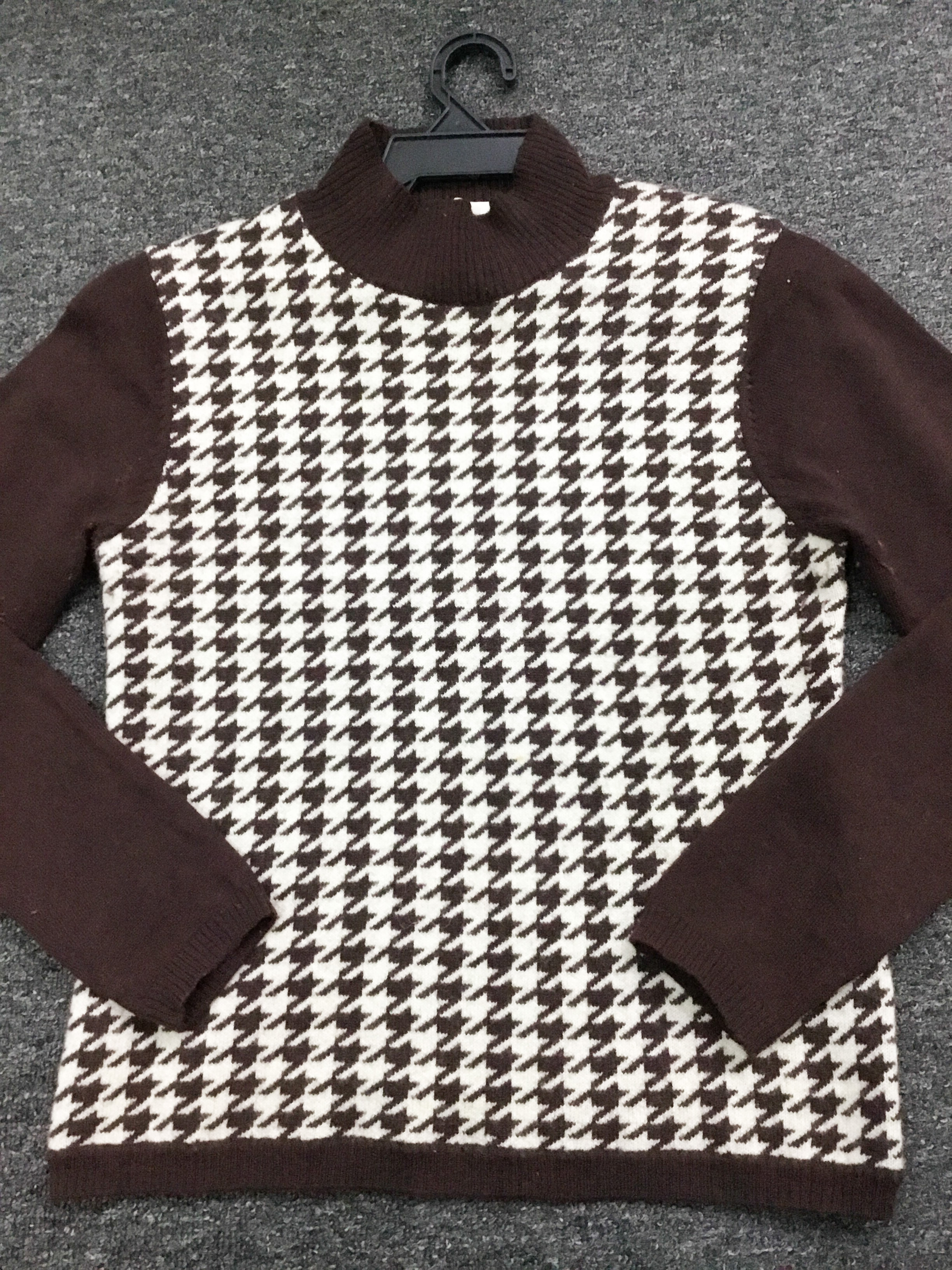 BP6903 CLOTHING KNITWEAR