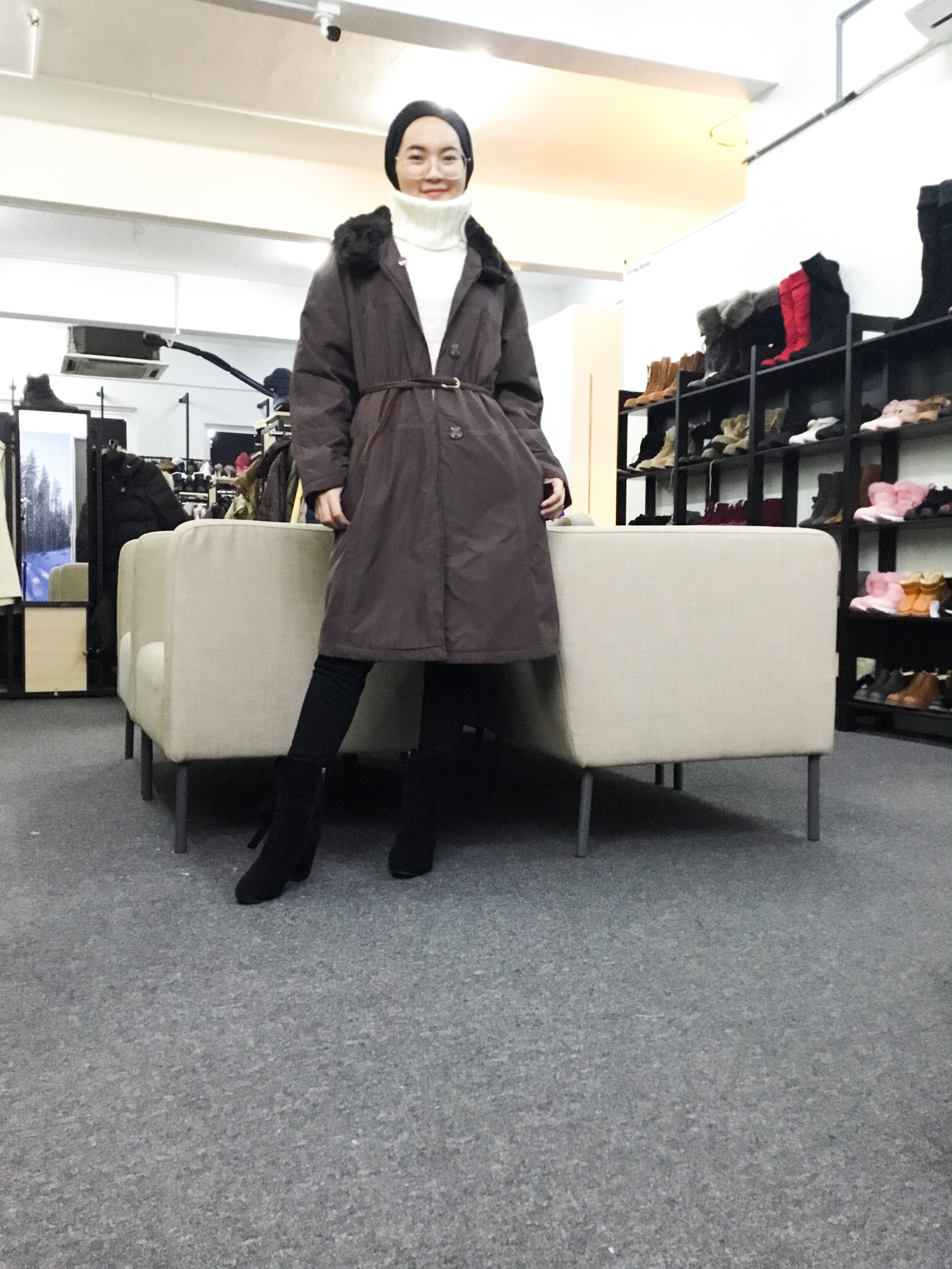 BP6637 RE-MICO WINTER JACKET