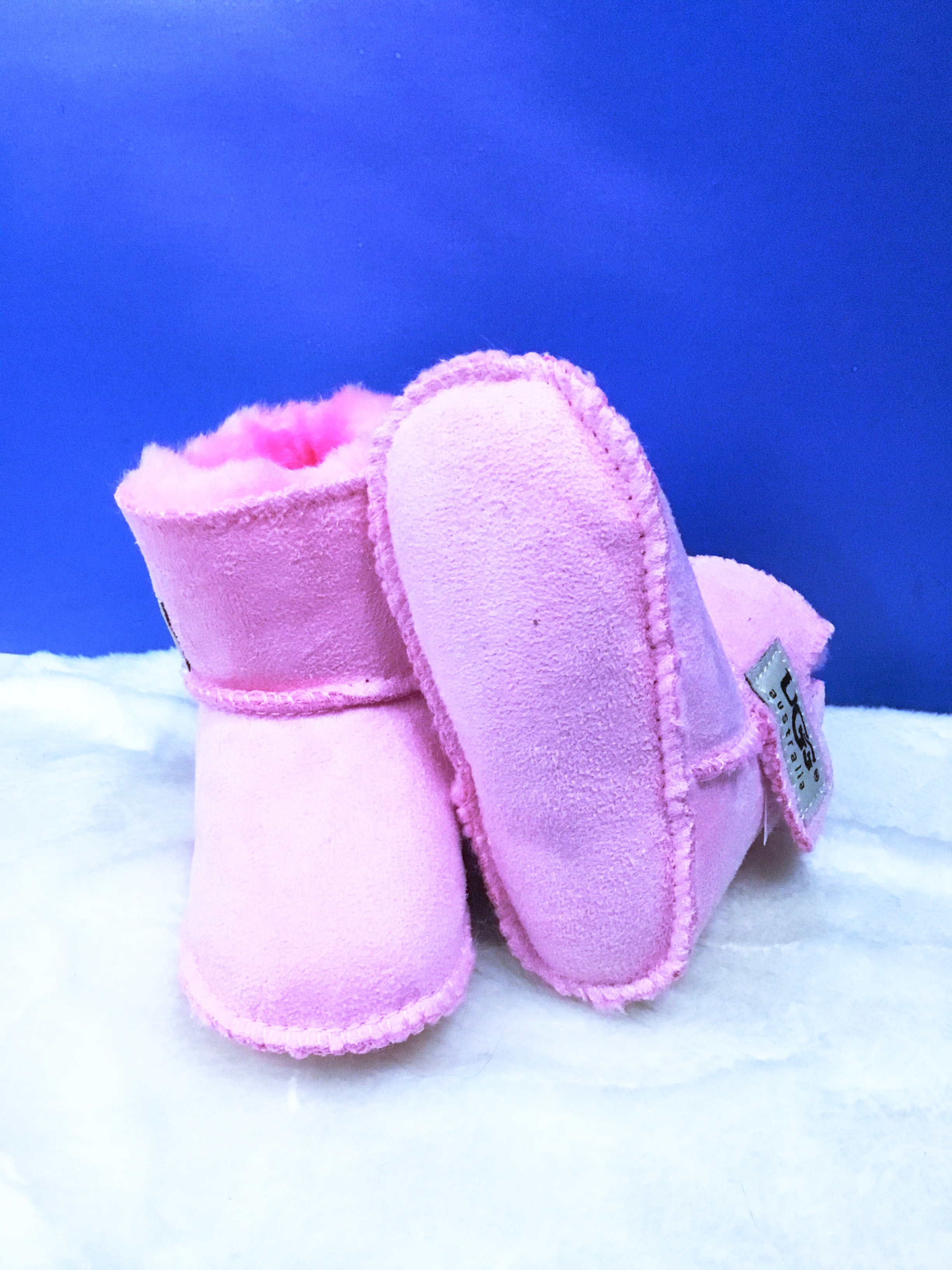 BABY WINTER SHOES (BRAND NEW)