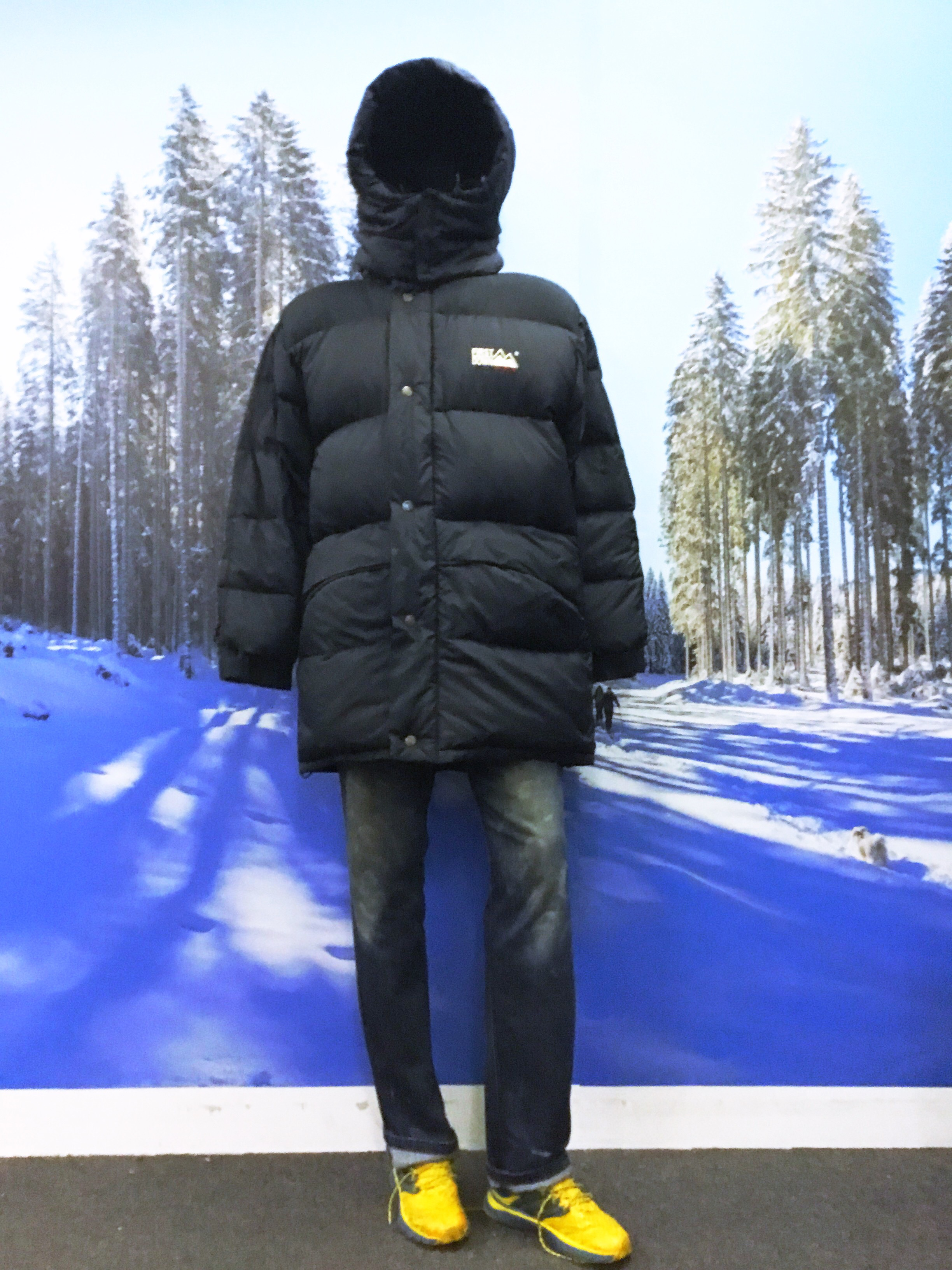 BP4318 FIRST DOWN JACKET