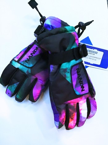 GLOVE SKI WATERPROOF (BRAND NEW)
