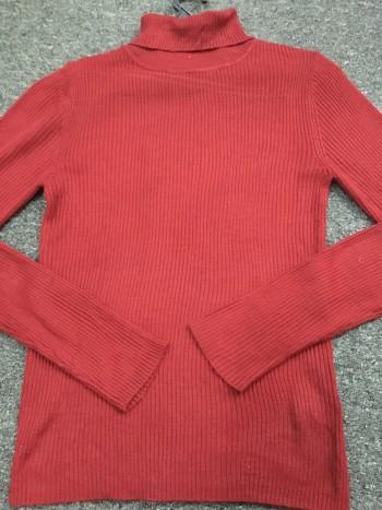 BP6894 GU RED KNITWEAR