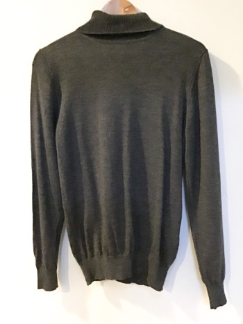 BJ1543 UNIQLO KNITWEAR