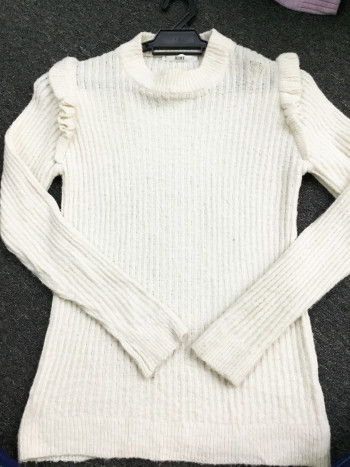 BJ1545 REFLECT KNITWEAR - Bundle Preloved
