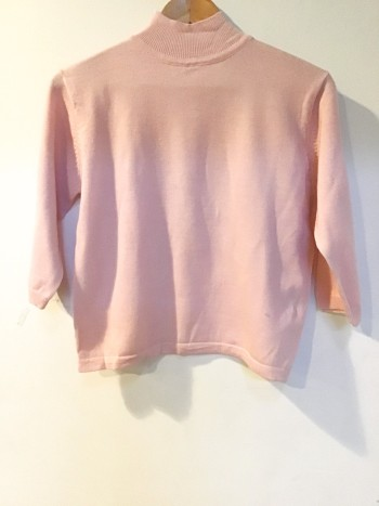 BJ1445 LE PLAT DE CHEF KNITWEAR - Bundle Preloved