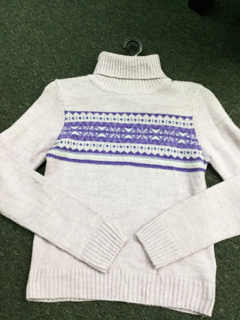 BJ1376 FIRST REVEU KNITWEAR - Bundle Preloved