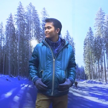 BP5178 IKKA WINTER JACKET