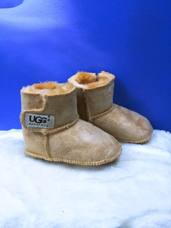 BABY WINTER SHOES (BRAND NEW) - Bundle Preloved