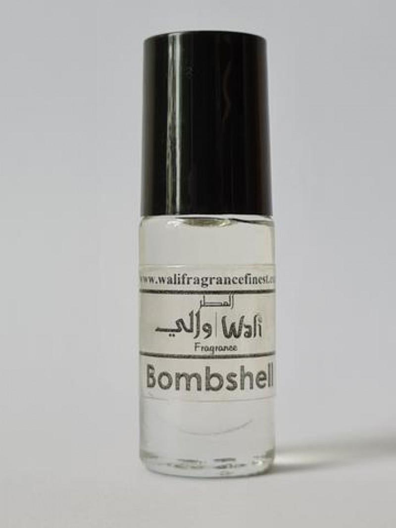 Bombshell VS