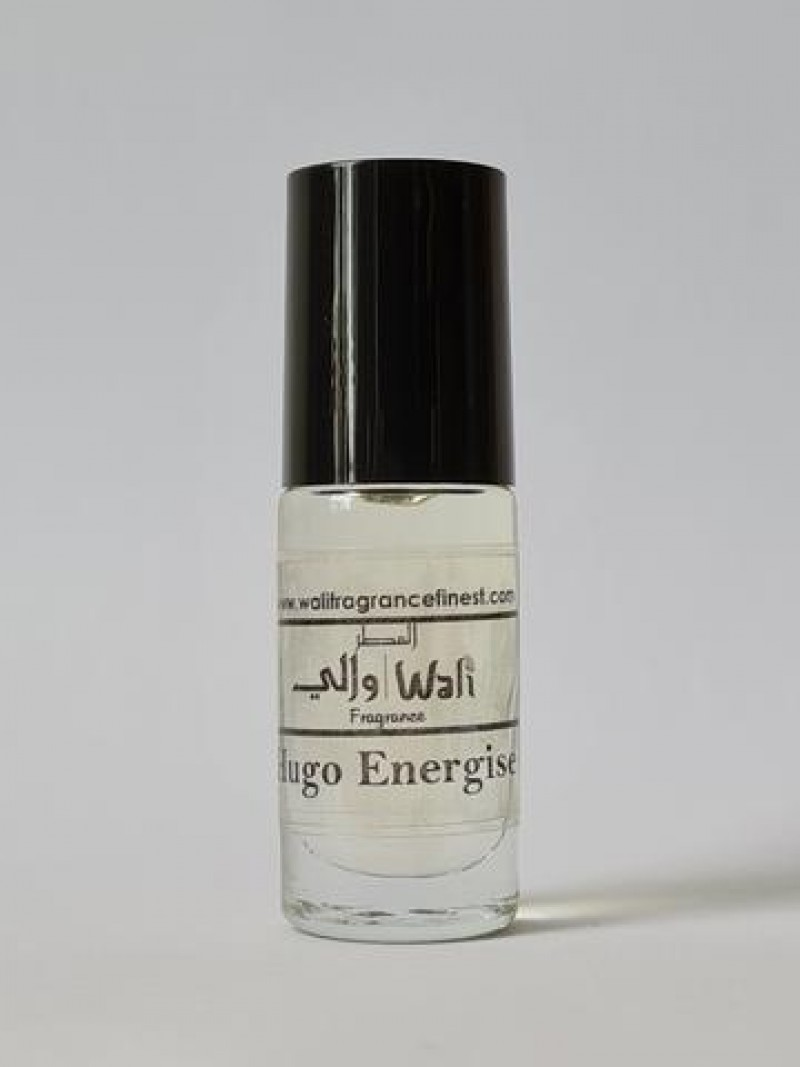 Hugo Energise