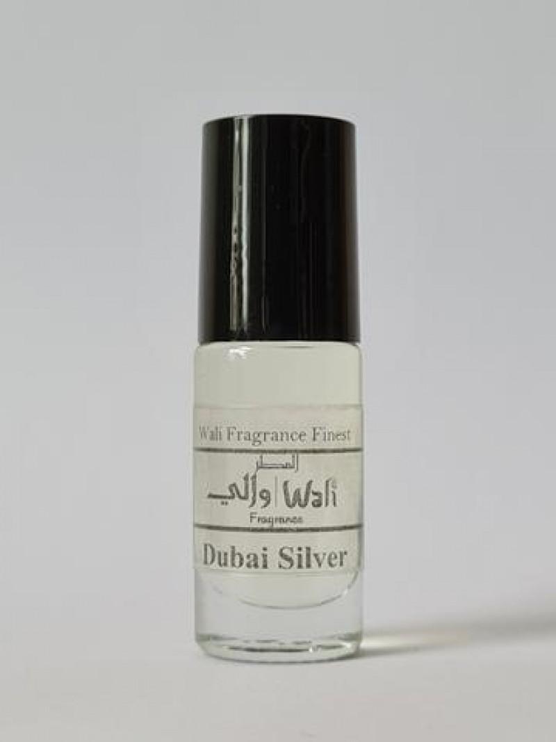 Dubai Silver