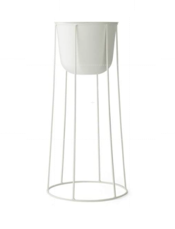 Inspired Menu World Wire Stand and Pot