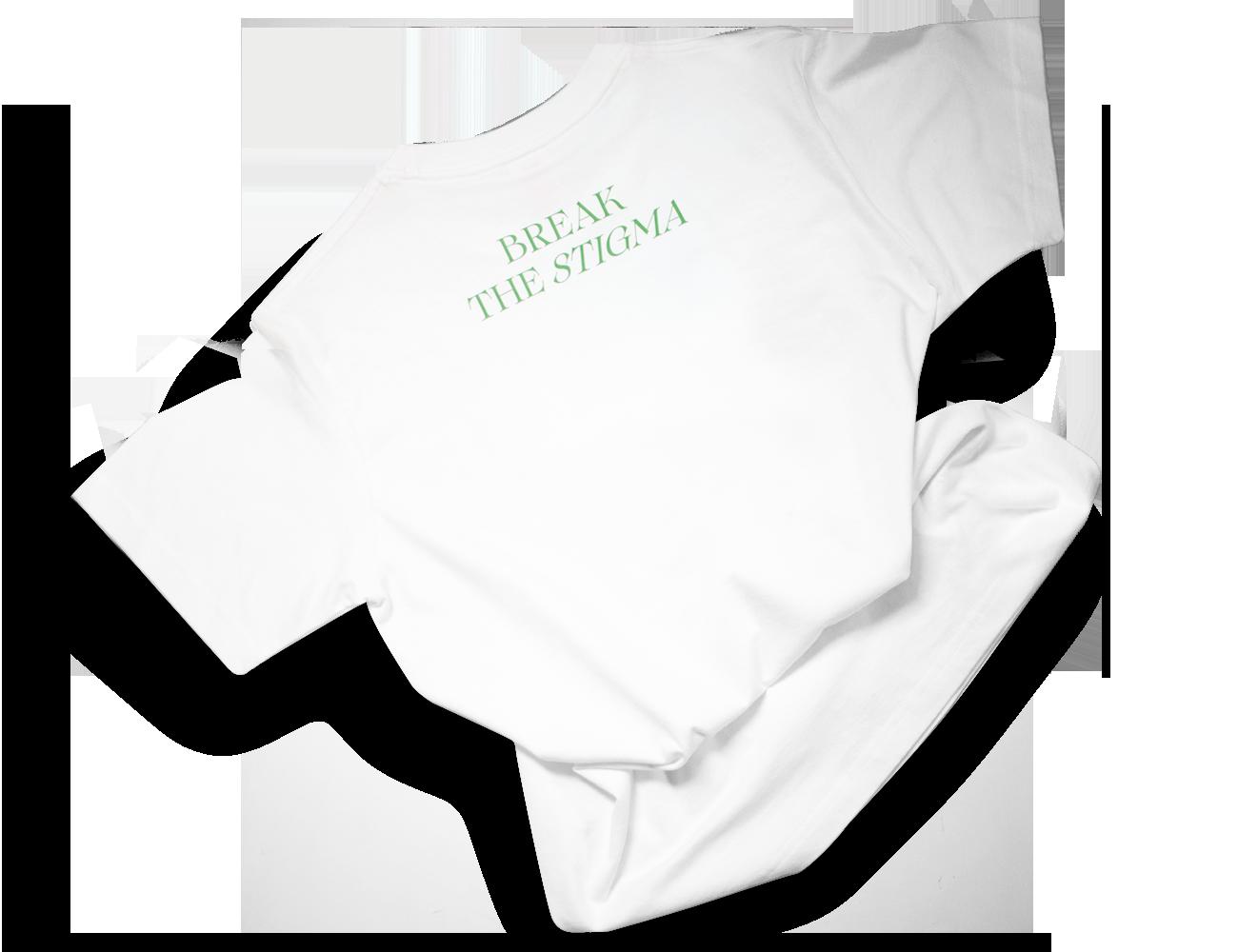 T-shirt – Slogan