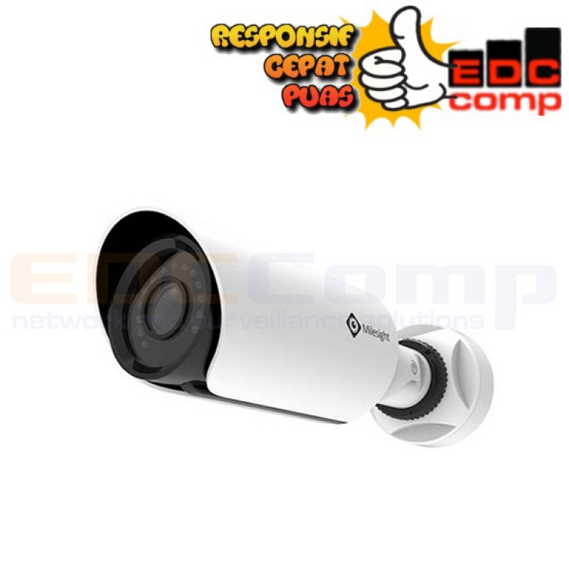 Milesight NVR 9CH 4K/H.265 Mini NVR MS-N1009-UT - EdcComp