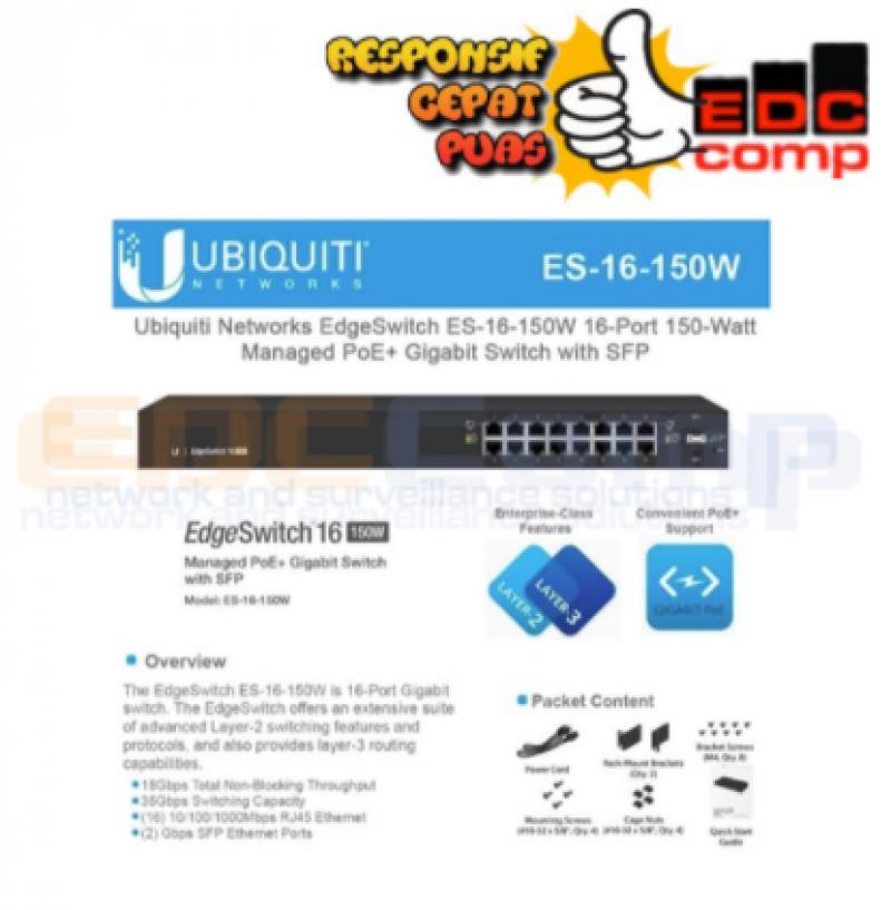 Paket Rocket M5 + IgniteNet FD5-30R Dish 30dBi - EdcComp
