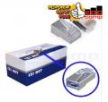 Connector IZINET RJ45 FTP / STP Cat5 - EdcComp