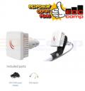 MikroTik LDF 2 - RBLDF-2nD - EdcComp