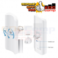 Ubiquiti LAP-GPS 5GHz Outdoor 5Ghz 17Dbi 90deg - EdcComp