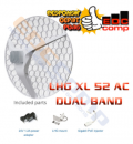 MikroTik RBLHGG-5HPacD2HPnD-XL / RBLHGG-5HPacD2HPnD-XL - EdcComp