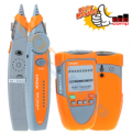 Cable Lan Tester Wire Tracker Cable Tone Cheker i-Pook PK65H - EdcComp