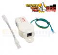 APC Surge Protector LAN RJ45 PNET1GB - EdcComp