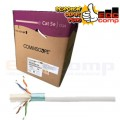 Kabel AMP Commscope FTP STP Cat5E 305 Meter - EdcComp