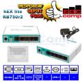 MikroTik RB750r2 - EdcComp