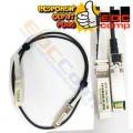 SFP+ Direct Attach Cable DAC 10G 1M Compatible Cisco-MikroTik - EdcComp