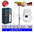 AC1200 Wireless MU-MIMO Gigabit Outdoor AP EAP225-Outdoor TPLink - EdcComp