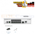 CRS212-1G-10S-1S+IN Routerboard Mikrotik - EdcComp