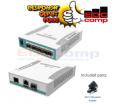 MikroTik CRS106-1C-5S/CRS106-1C-5S - EdcComp