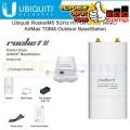 UBiQuiti Airmax Rocket M5 / RM5 - EdcComp