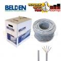 Belden UTP Cat 5e / Kabel Belden UTP Cat 5e 305 Meter USA - EdcComp