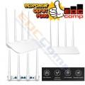Wireless Router N300 Easy Setup Router F6 Tenda - EdcComp