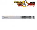 UBIQUITI Unifi Switch USW-16-POE GEN2 16-Gigabit 802.3at PoE+ SFP - EdcComp