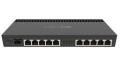 Mikrotik Router indoor RB4011iGS+RM / RB4011iGS-RM / RB4011iGS RM - EdcComp