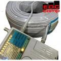 Kabel Spectra Ftp cat5e 100mtr - EdcComp