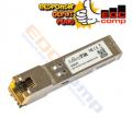 Mikrotik RJ45 SFP 10/100/1000M copper module S-RJ01 - EdcComp
