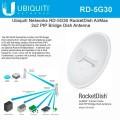 Ubiquiti Rocket Dish RD-5G30 / RocketDish 5.8 Ghz 30dbi - EdcComp