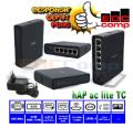 Mikrotik RB952Ui-5ac2nD-TC Router Wireless hAP-AC-Lite-TC - EdcComp