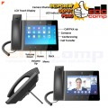Grandstream GXV3380 IP Video Phone/GS GXV3380 - EdcComp