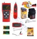Cable Tester Tracker NF-308 Kabel Tester NF-308 - EdcComp