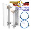 Mikrotik MTAS-5G-19D120 Sector Antenna mANT 19S + 2 x Pigtail RP - EdcComp