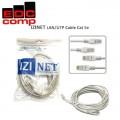 Patch Cord IZINET Cat5E 10 Meter - EdcComp