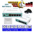 rb750gr3 / hEX - EdcComp