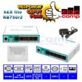 MikroTik Router Indoor RB750r2 / hEX Lite / Router RB750 r2 hEX - EdcComp