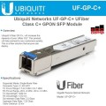 Ubiquiti SFP UF-GP-C +/UBNT SFP UF-GP-C Plus - EdcComp