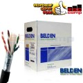 BELDEN STP/FTP Cat 5e cable Roll/Box/305M - EdcComp
