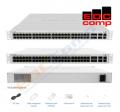 Mikrotik CRS354-48P-4S+2Q+RM Cloud Router Switch 354 48P 4S+2Q+RM - EdcComp
